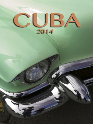 Cuba Tour Ad