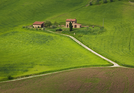 Impressions of Tuscany, Italy - </span> <span style=