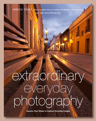 Extraordinary Everyday Photography Book Cover